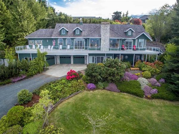 Home of the Day: Bell Hill View Home