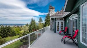 Bell Hill View Home