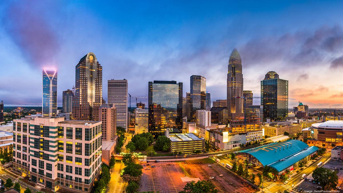 market reports  strong q2 for charlotte office real estate