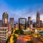Charlotte is beating Tampa at transit and that's a lesson for Bay area business leaders