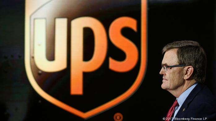 UPS to freeze pension plans for 70K nonunion workers