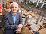After years of very little supply, San Francisco has 1,400 new hotel rooms under construction