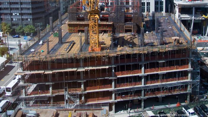 Our Structures podcast dives into Tenderloin, Mission and office development