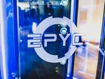 AMD shares climb even higher on return to server chip market