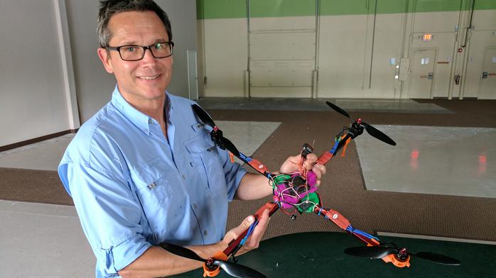 Florida drone expert named to national board