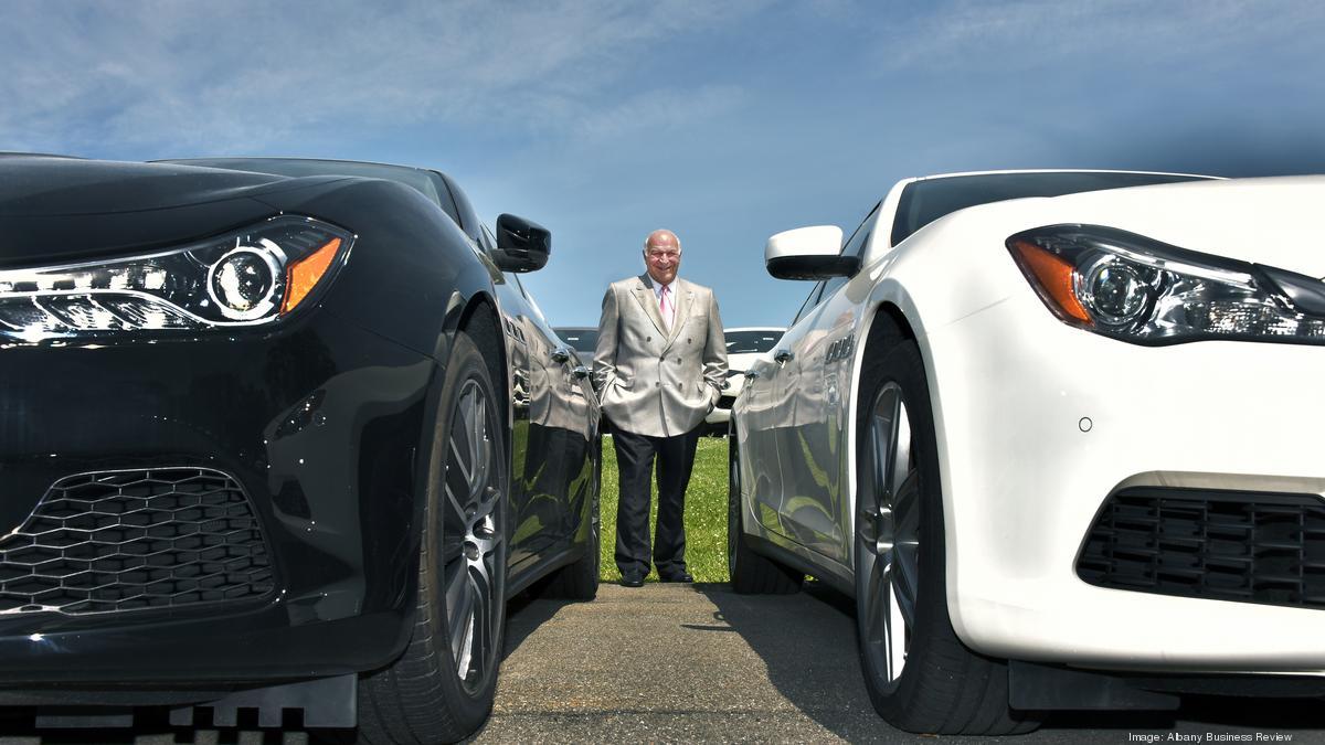 Depaula On How His Albany Ny Car Dealerships Have