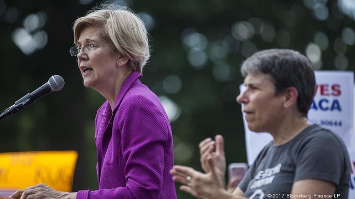 Senate health care bill released