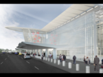 OIA tweaks south terminal expansion design, shares fly-through tour (Video)