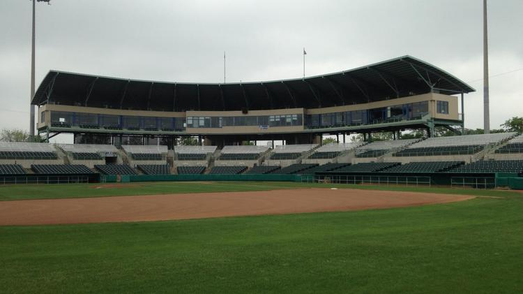 Aaa San Antonio >> New Brewers Aaa Affiliate May Build New Stadium Milwaukee Business