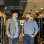 Executive Voice: Raleigh restaurateurs build taste with friendly neighbors