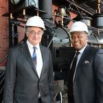Historic transformation underway at Atlanta History Center (SLIDESHOW) (Video)