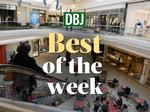DBJ's best of the week for June 17-23
