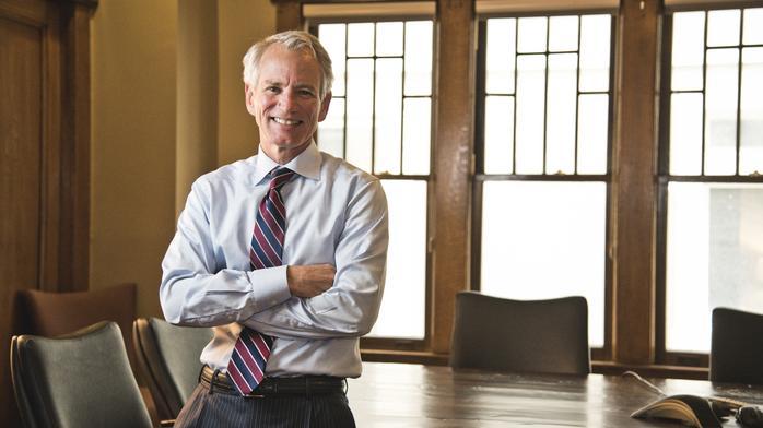 The Boss: Bob Murphy, RPM Transportation Consultants