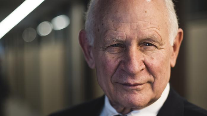 Best of the Bar Lifetime Achievement: Harwell's grit, grace define this legal giant