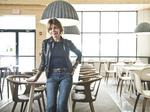 Why this popular restaurateur wanted a reset at her new Germantown spot