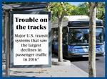 Hit the gas: Here's why fewer people are using public transportation in Honolulu