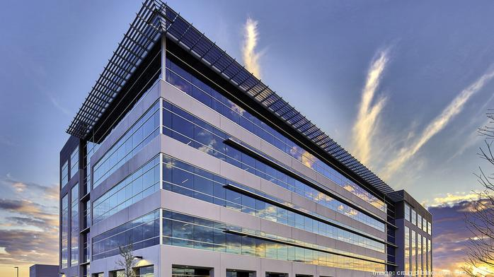 Tech firm takes big space at Stream Realty's Platinum Park in Plano