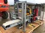 EXCLUSIVE: Local construction company using brick-laying robot on $40 million project
