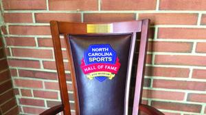 Triad furniture maker producing chairs for N.C. Sports Hall of Fame inductees