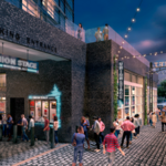 The Wharf is getting another music venue