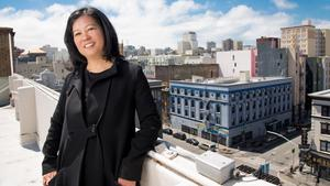 The Tenderloin awakens: After years with no new development, the neighborhood is about to see shovels