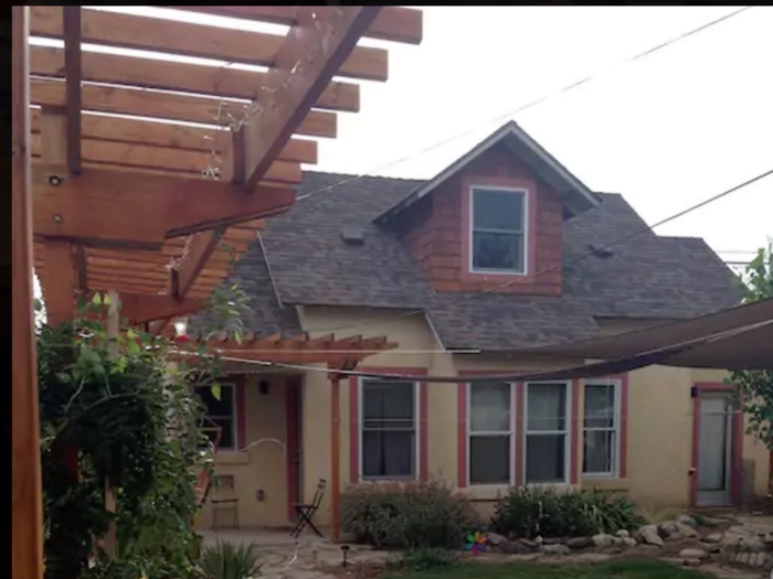 Take a look at the most popular Airbnb rentals in Albuquerque (slideshow)
