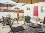 The numbers are in: Airbnb sets record in ABQ