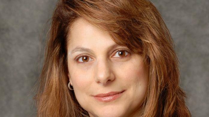 Power Lunch ... with Nicole Galli, Philadelphia lawyer and entrepreneur