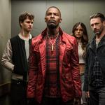 Georgia-filmed 'Baby Driver' contributed $30.1 million to economy (SLIDESHOW)
