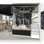 Local coffee roaster opening cafe inside Idea Foundry in Franklinton