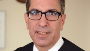 Feinman gets nod for appeals court