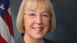 U.S. Sen. Patty Murray