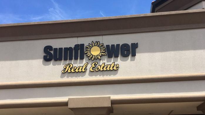 New real estate brokerage growing