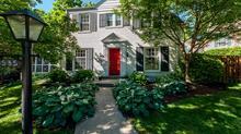A Colonial Gem in a Lovely Neighborhood