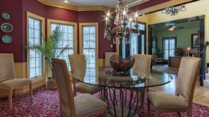 Warm and Welcoming Home on Five Acres