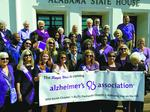 Nonprofit Awards: Alabama & Florida Panhandle Chapter of the Alzheimer's Association