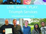 Nonprofit Awards: Triumph Services