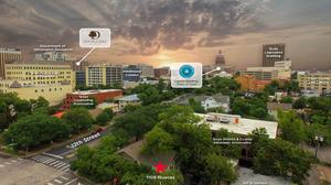 Prime downtown Austin site to be transformed into 5-story office building