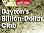 Here are the 11 members of Dayton's Billion Dollar Club