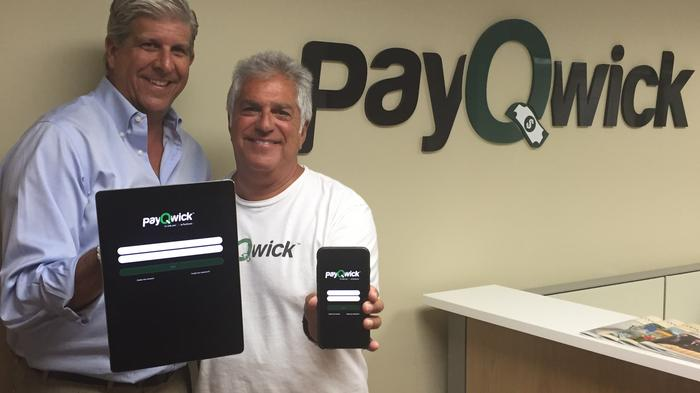 No more bags of cash: 'Paypal of pot' helps marijuana companies normalize business