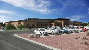 Texas co. thanks energy boom for its NM office expansion