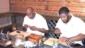 On trips to Honduras and Cuba last year, a pair of Memphis brothers spent weeks rolling cigars from dawn until dusk, learning the craft from a Cuban master. Thanks to that hard work, Jason and his brother Antonio, 39, were able to grow their hand-rolled c