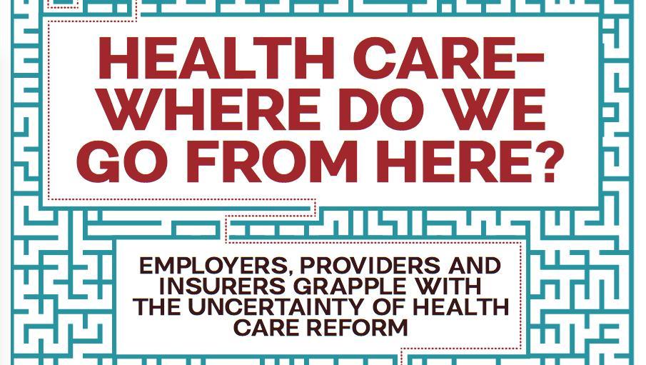 Health care: Where do we go from here? - Milwaukee ...