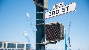 It's happening here: Mission Bay's blockbuster corner has billions of dollars of projects under construction or planned