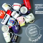 Meet our Women Who Mean Business — and their favorite coffee mugs