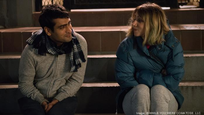 Flick picks: 'The Big Sick' is an awkward, funny American love story