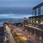 On top of the world: S.F. sees a surge in rooftop venues as event spaces seek to stand out
