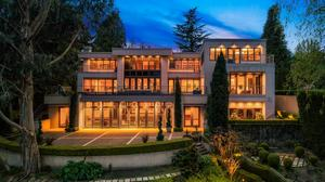 Patti Payne's Cool Pads: Silicon Valley tech leader lists $6.16M Seward Park waterfront estate