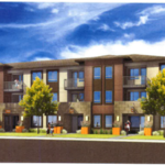 EXCLUSIVE: More than 100 apartments planned near Historic Folsom