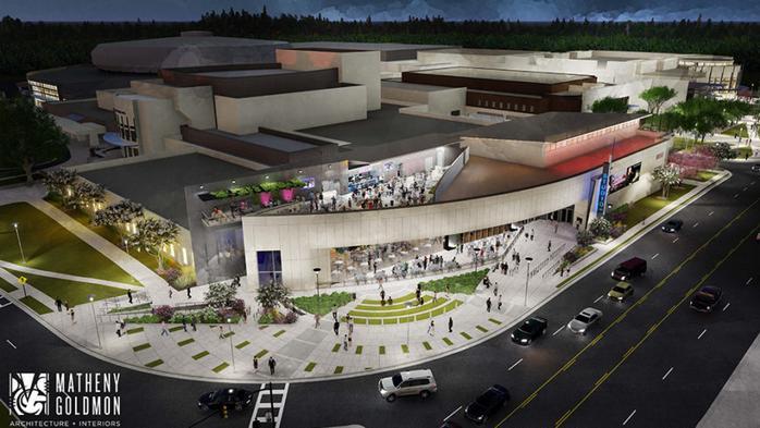 Huntsville complex to receive $42 million expansion